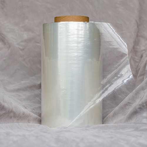 PLA film for lamination