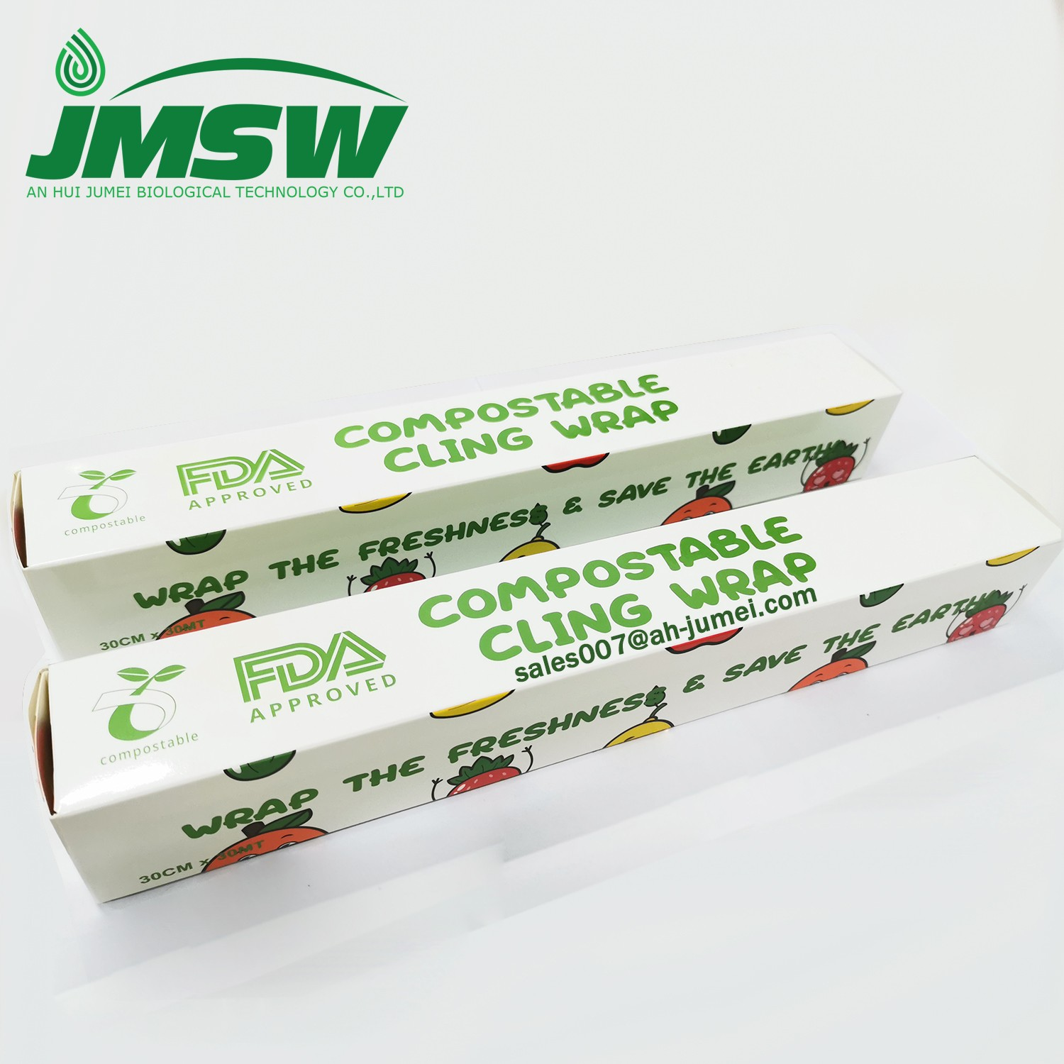 eco cling film